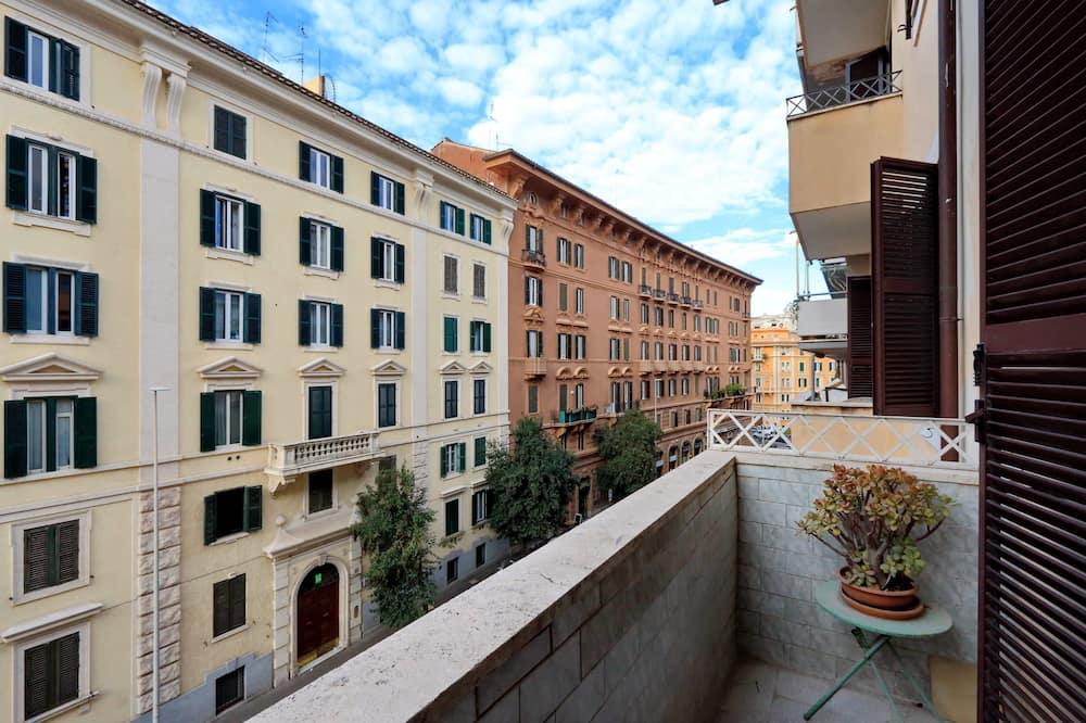 Διαμέρισμα, 2 Υπνοδωμάτια - Μπαλκόνι