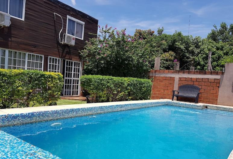 Maison à profiter en famille ou entre amis, Puerto Iguazú, Salle de bain