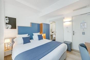 Bild vom Hotel Villa Mademoiselle in Paris