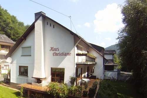 Mosel-Pension