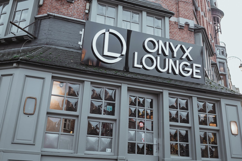 Onyx Expo Brussels
