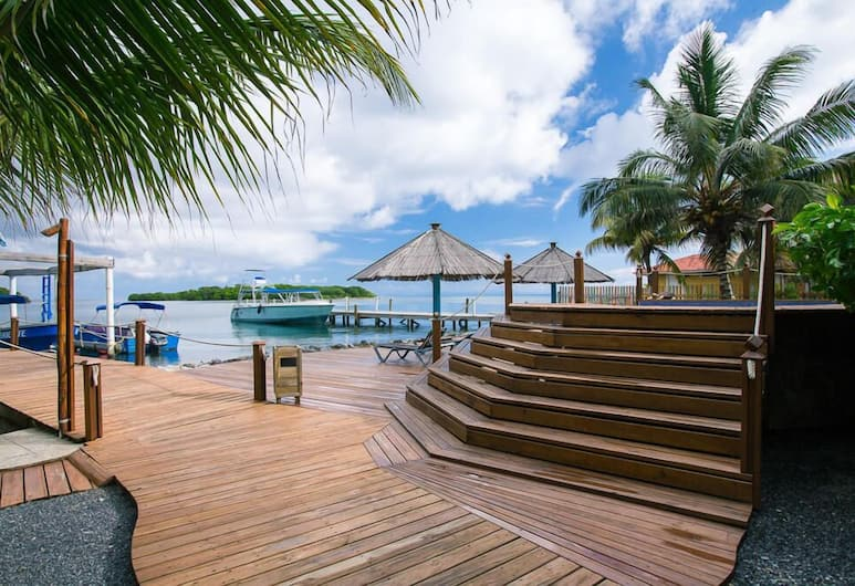 Wikkid Resort, Roatan
