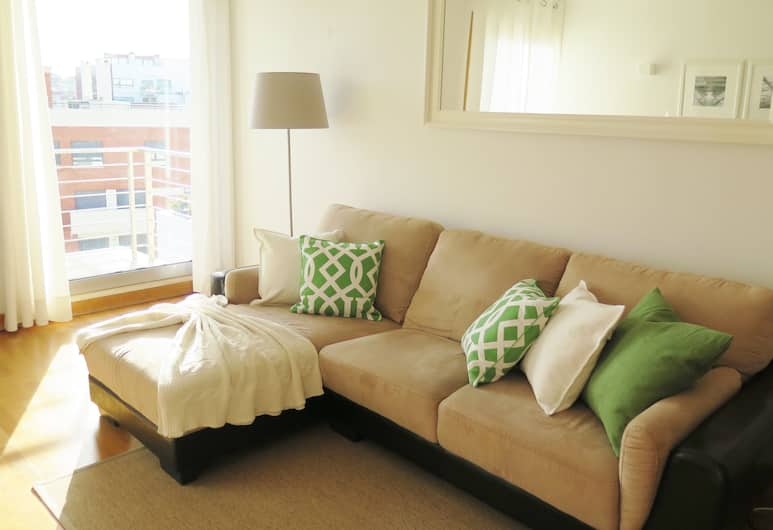 Charming apartament - 2bedrooms & Garage, Lisbonne