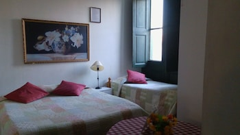 Slika: Hotel Arcos de Agustinas ‒ Santiago