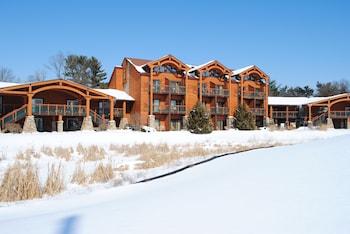 Picture of Wisconsin Dells Area Condominiums in Wisconsin Dells
