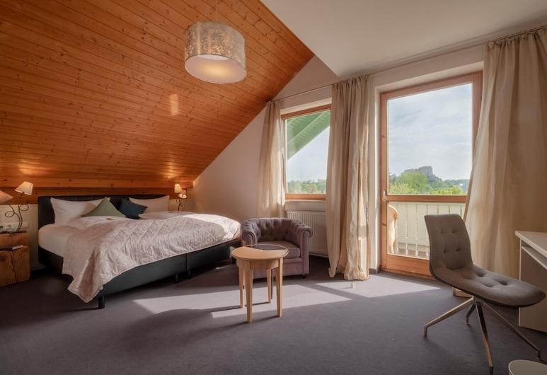 Garten Hotel Salzach Garni, Burghausen, Oda