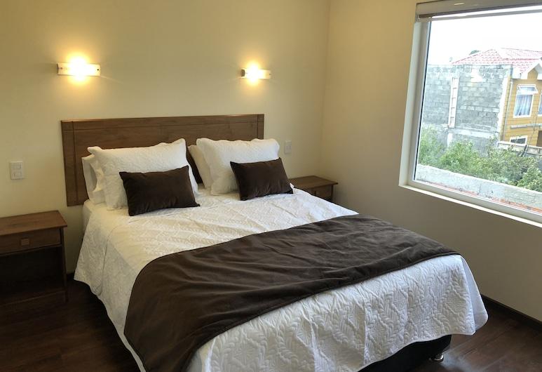 Trotamundos Patagonia, Natales, Apartment, 2Schlafzimmer, Nichtraucher, Zimmer