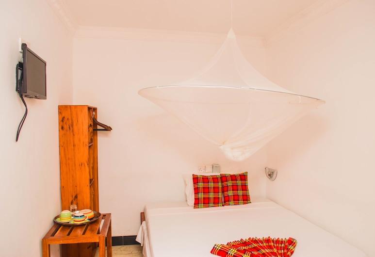 Stonetown View Inn, et øyeblikk til ferge og by! , Zanzibar by