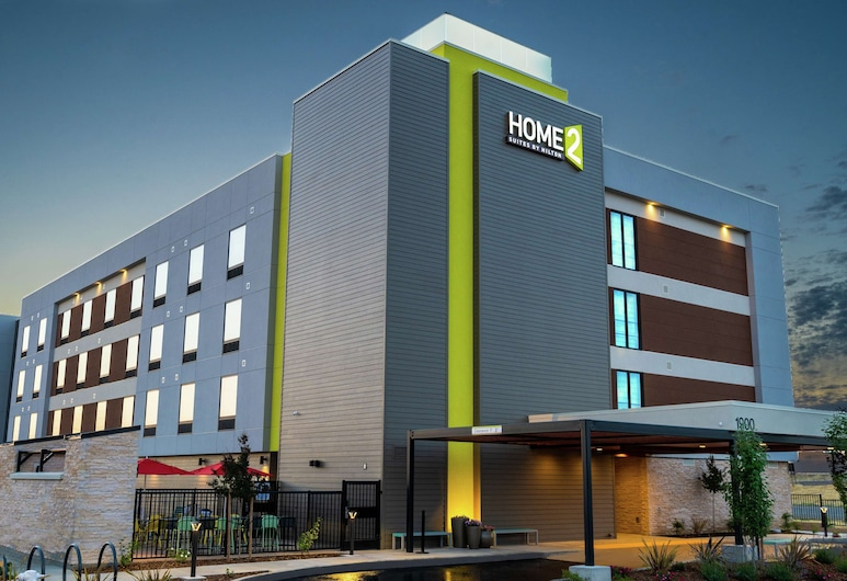 Home2 Suites by Hilton Roseville Sacramento, Roseville