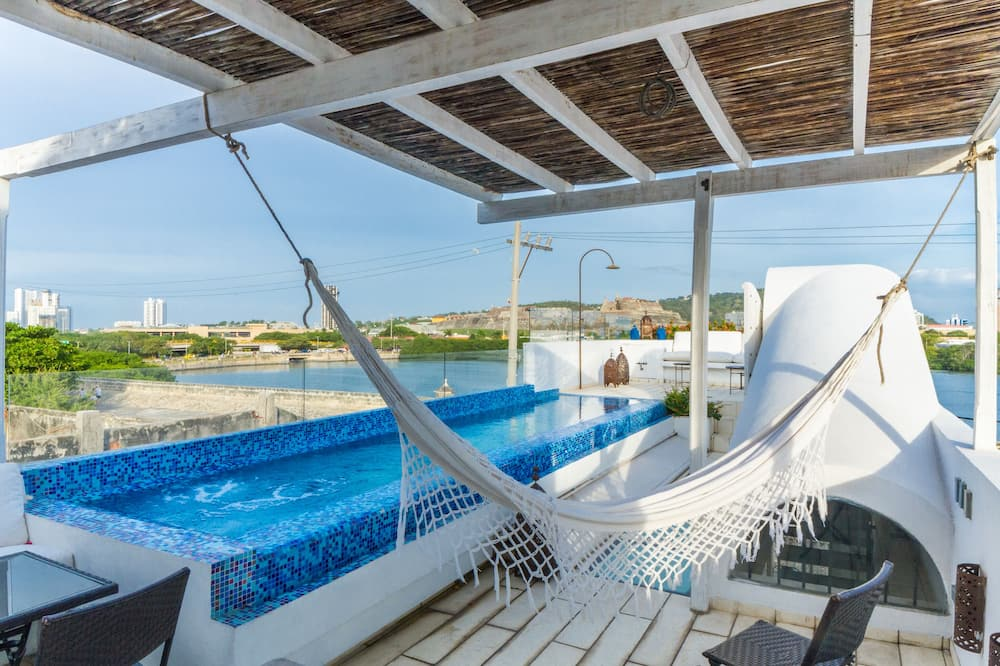 Deluxe Villa, Multiple Beds, Non Smoking - Private pool