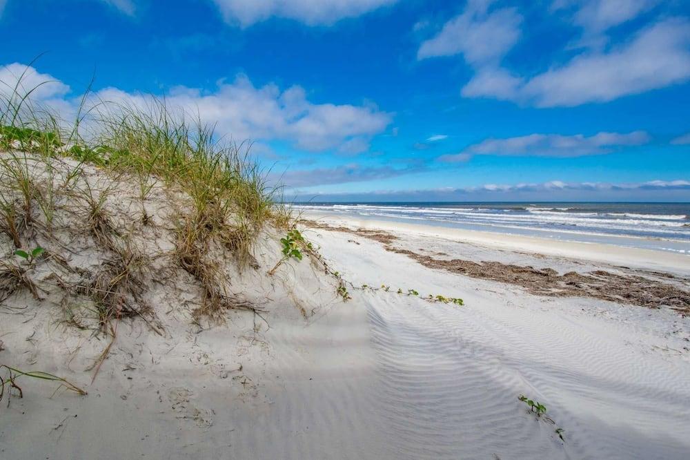 בית, מספר מיטות (28 Solano) - חוף ים