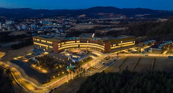 Picture of Ramada Hotel & Suites by Wyndham Gangwon Pyeongchang in Pyeongchang