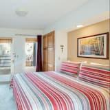 Коттедж, Несколько кроватей (Viking Lodge 315) - Зона гостиной