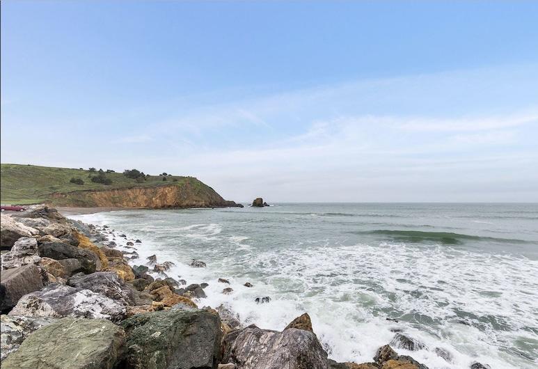 @馬貝拉巷飯店 - 頂級海岸線景觀 - 適合親子, 帕西非卡, 海灘