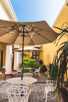 Image de Hotel Casa Danna à Colima