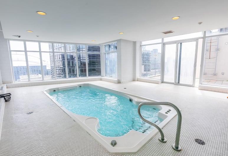 Simply Comfort, Stylish Downtown Apartment, Toronto, Kemudahan Kecergasan