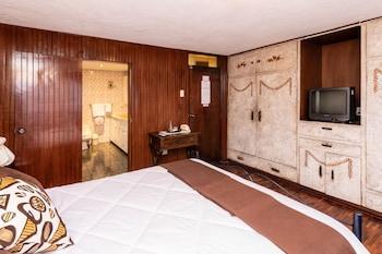 Picture of Hotel NASS Sol de Quito in Quito