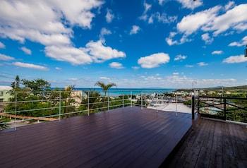 讀谷約米坦 E 地平線渡假村公寓飯店的相片