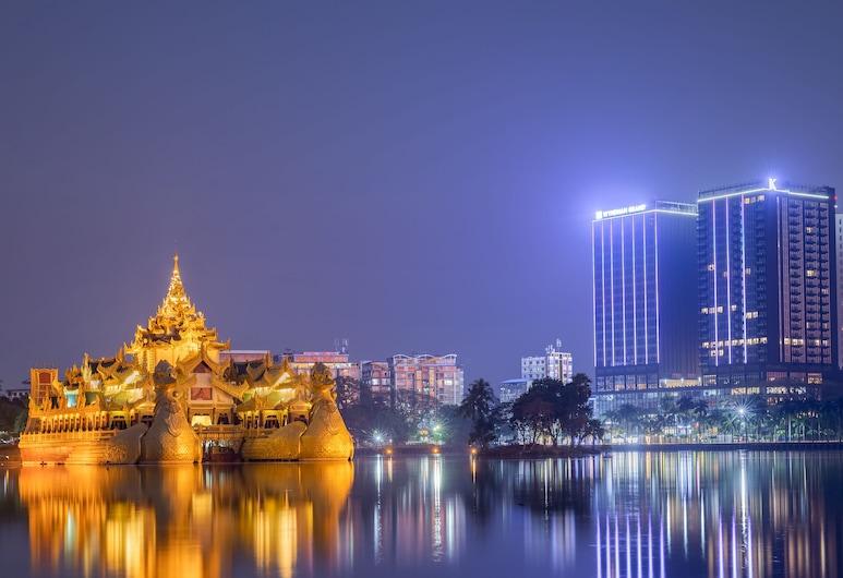 Wyndham Grand Yangon Hotel, Yangon