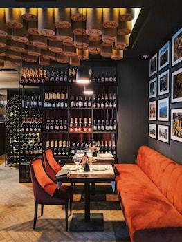 Picture of Badagoni Boutique Hotel Rustaveli in Tbilisi