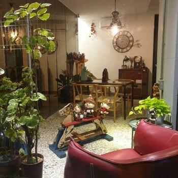 Fotografia hotela (Blue House) v meste Tainan