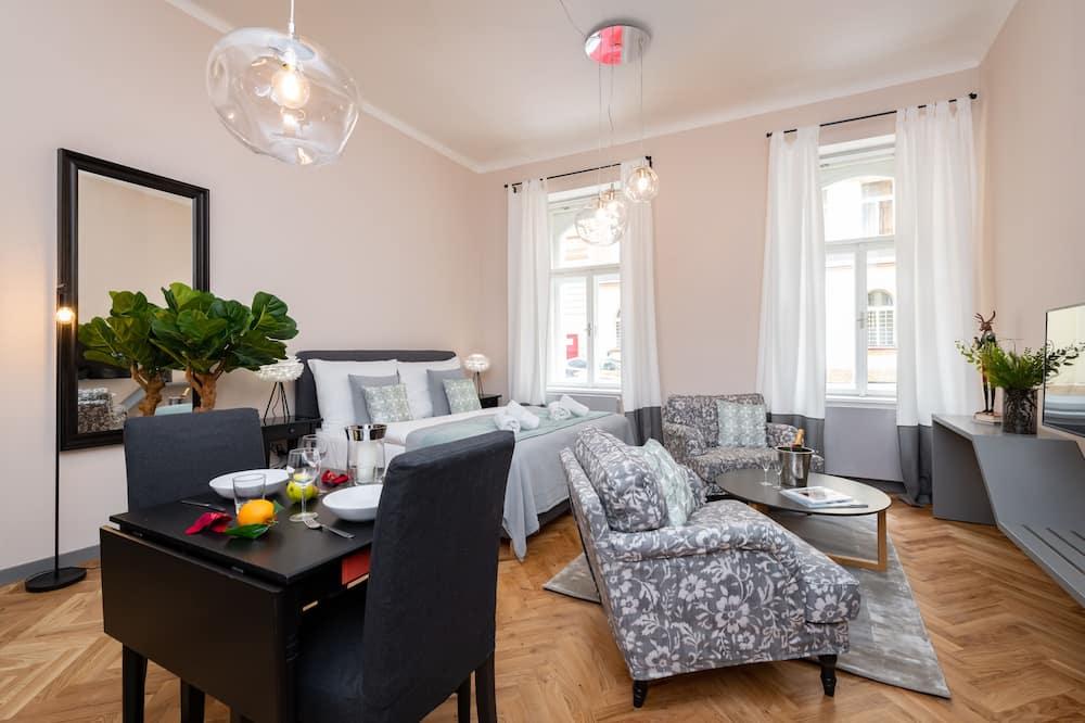 Two bedroom apartment - 主照片