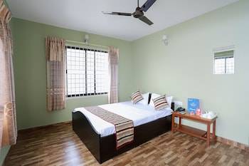 Picture of OYO 284 Hotel Baidam in Pokhara