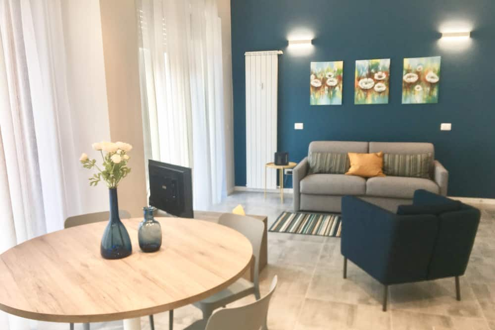 apartman, 1 hálószobával - Kiemelt kép
