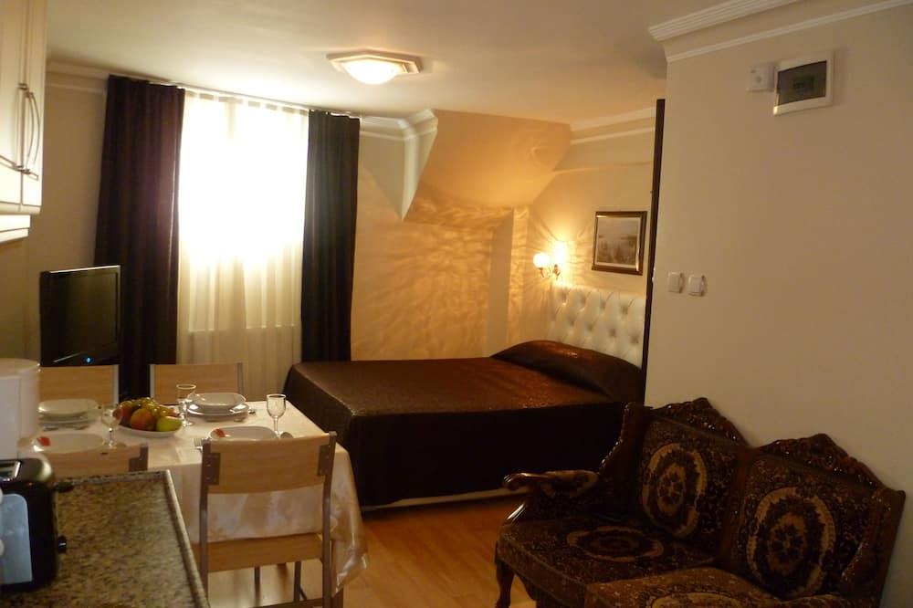 Economy Apartment - Room