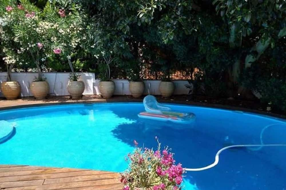 Villa, 3 Bedrooms, Bay View - Private pool