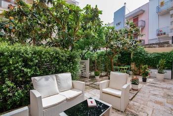 波利尼亞諾濱海區奈斯波羅花園飯店的相片