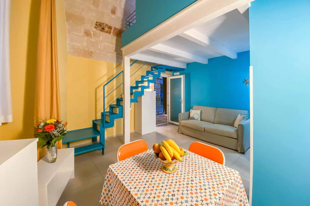 Apartment (3) - Zimmer