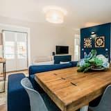 Apartment, 2 Bedrooms (Duplex) - In-Room Dining
