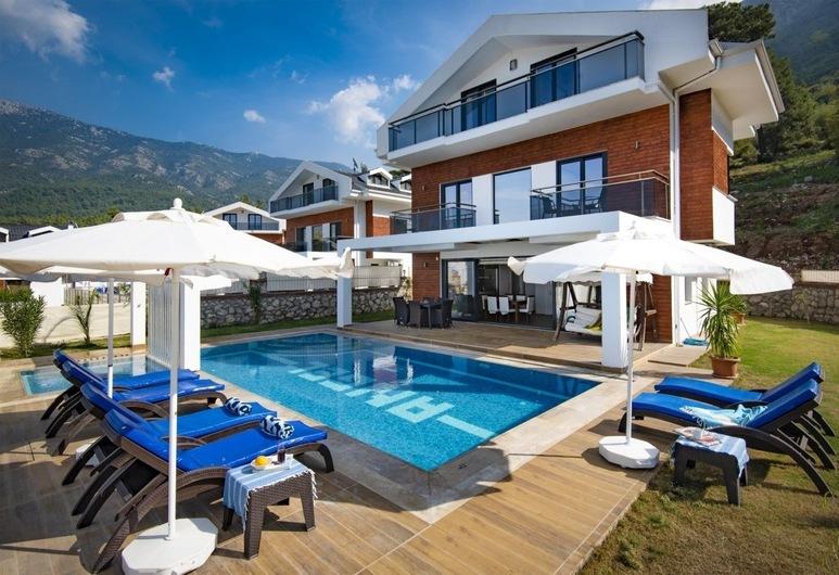 Angel Prestige Villa A by Angel Rentals, Fethiye