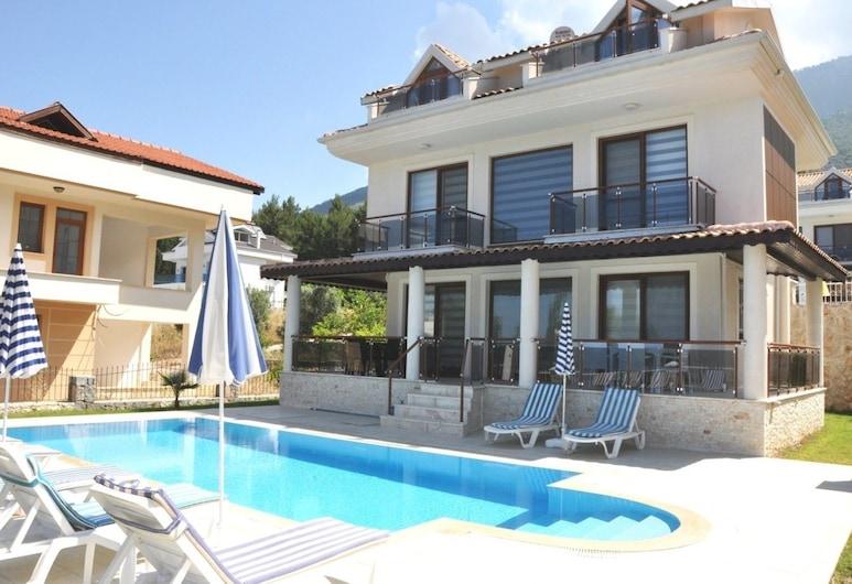 Panaroma Villa by Angel Rentals, Fethiye