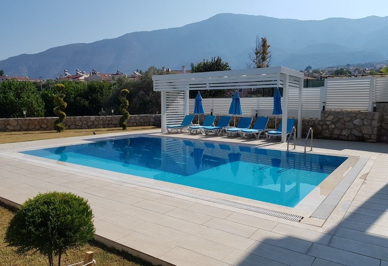 Usan Villa by Angel Rentals, Fethiye, Outdoor Pool