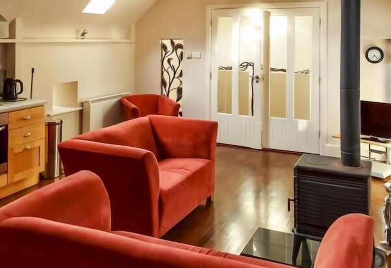 Markree Homefarm Apartments, Collooney, Oleskelualue