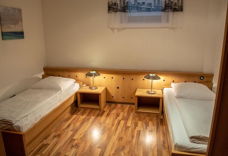 Aria Hotel, Nuremberg, Pokój z 2 pojedynczymi łóżkami, standardowy, Pokój