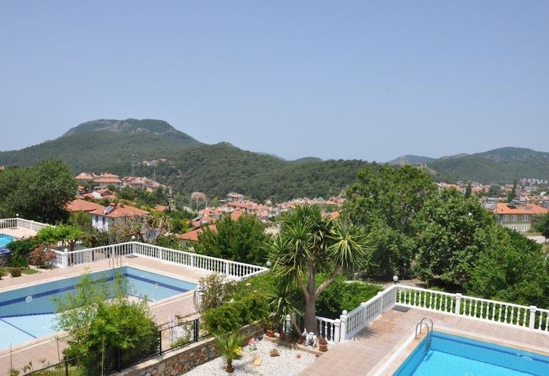 Dogan Villa by Angel Rentals, Fethiye, Villa, 3 Bedrooms, View from room