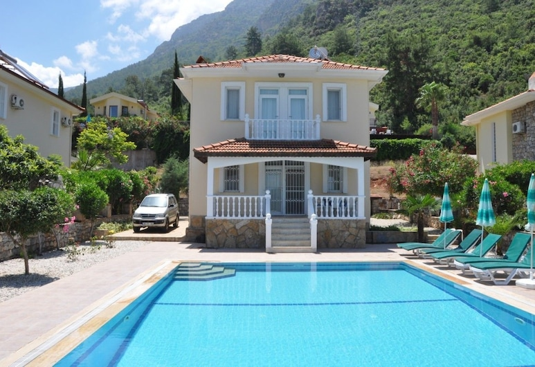 Dogan Villa by Angel Rentals, Fethiye