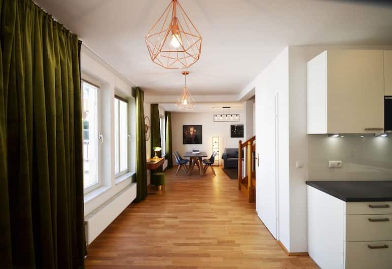 Residence Graben Stephansplatz, Viena