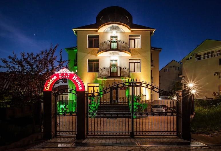 Golden House Hotel, Soči