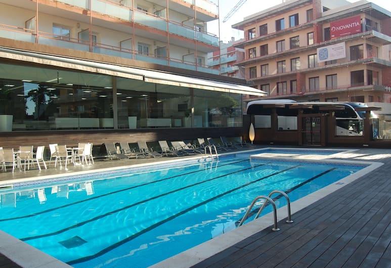 Hotel Mariner, Lloret de Mar
