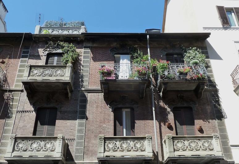Rabadan Bed and Breakfast, Torino