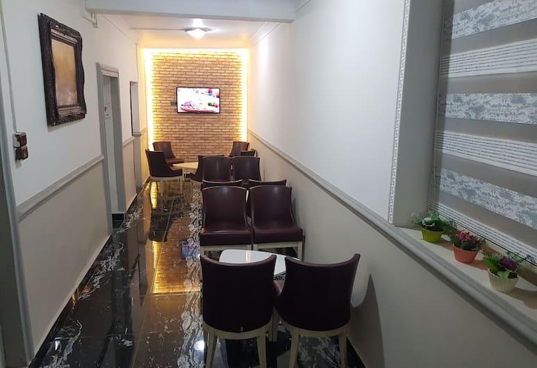 Otel Evren, Ankara