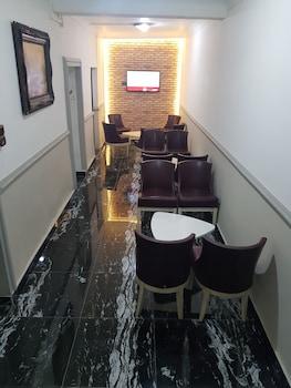 Picture of Ankara Otel Evren in Ankara