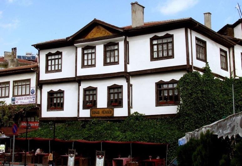 Konak Münsür Butik Otel, Beypazari