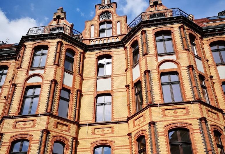Apartamenty Cytadela, Poznanė