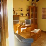 Maison, 2 chambres (El Nogal) - Salle de séjour