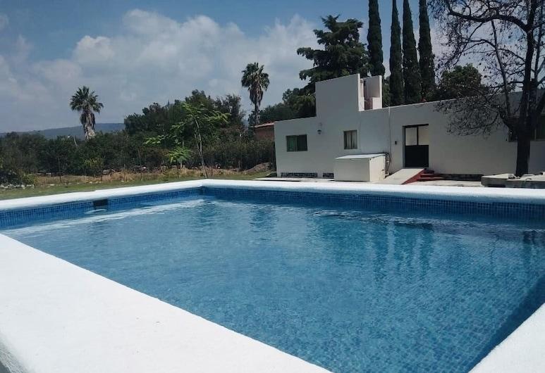 Finca Ybarra Casa de Campo, Чапала, Дитячий басейн